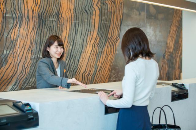 ホテルフォルツァ名古屋栄の画像・写真